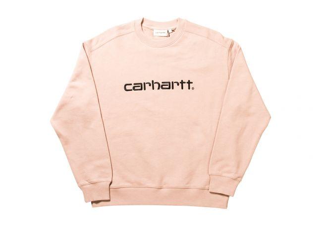 W´ CARHARTT SWEAT