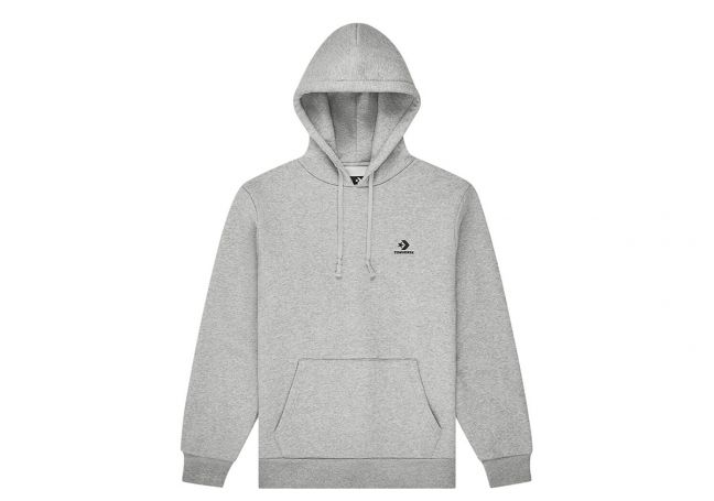 EMBROIDERED SC PO HOODIE
