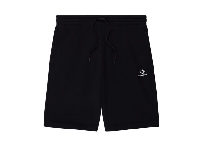 EMBROIDERED SC SHORT BB CONVER