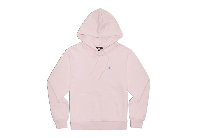 MICROPATCH HOODIE