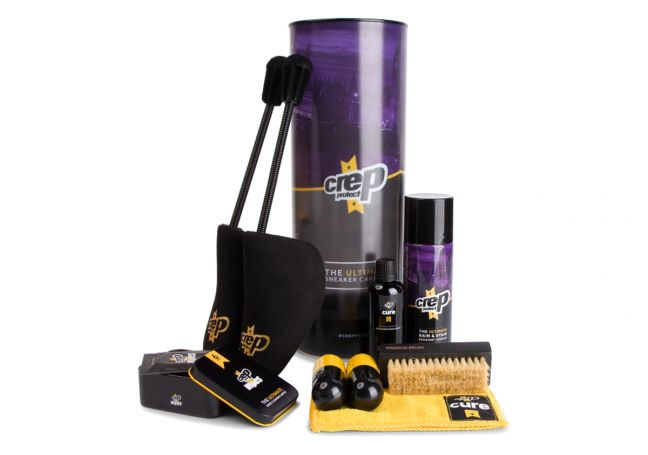 CREP PROTECT - THE ULTIMATE SNEAKER CARE KIT