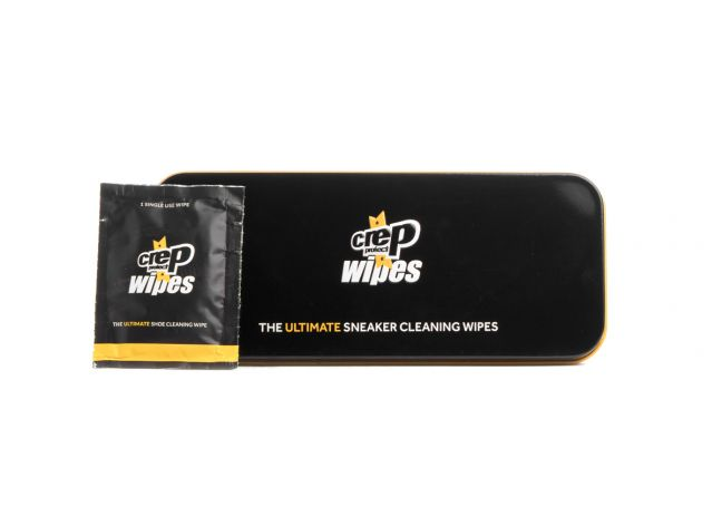 CREP PROTECT - WIPES (12 SACHETS)