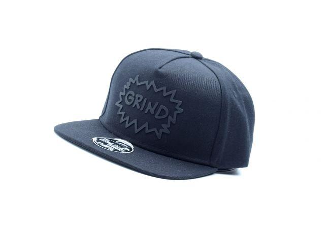 GRIND CAP