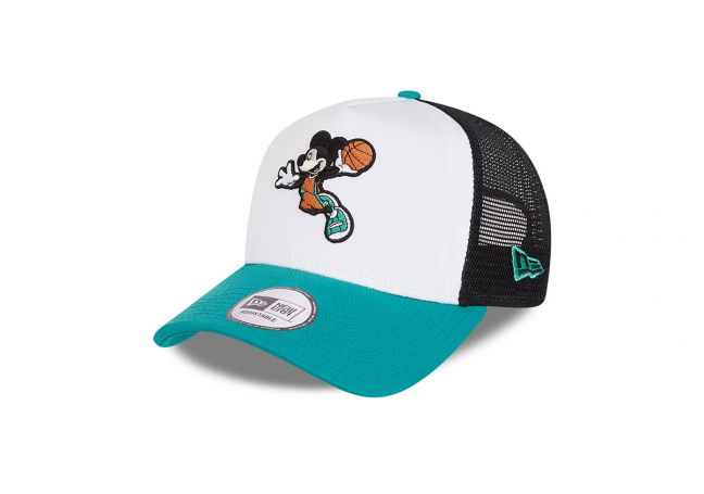 CHARACTER SPORTS TRUCKER MICKY MOUSE
