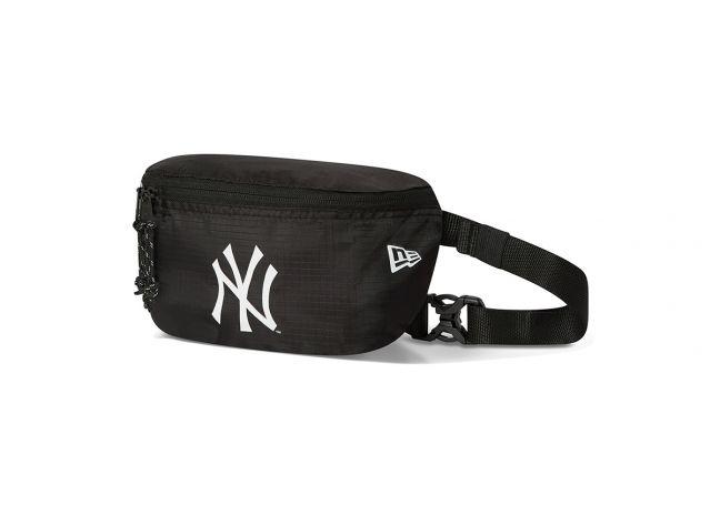 MLB MINI WAIST BAG NEYYAN BLK OSFM