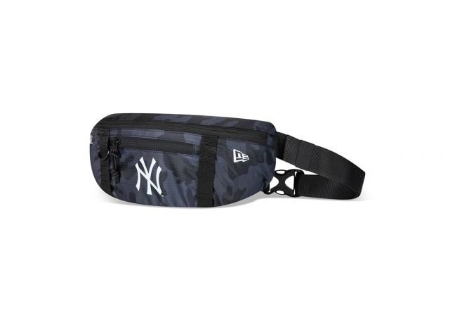 MLB WAIST BAG LIGHT YANKEES