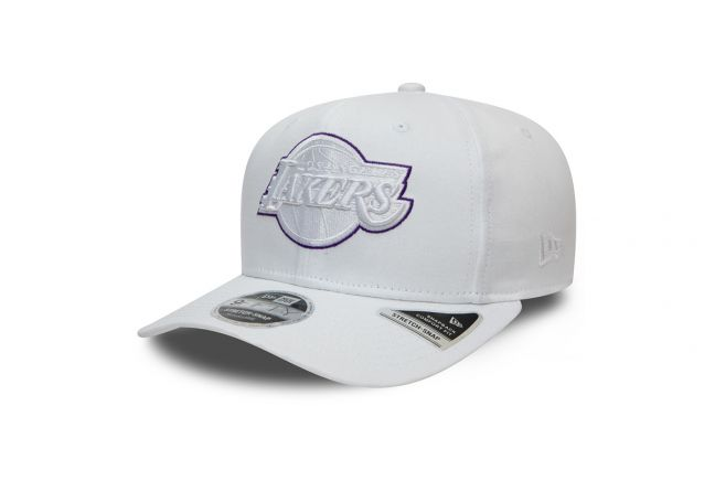 TEAM OUTLINE 9FIFTY STSP LAKERS