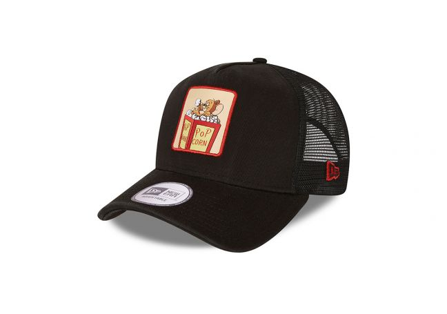 TOM AND JERRY TRUCKER