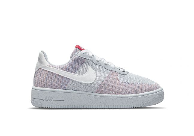 AF1 CRATER FLYKNIT GS