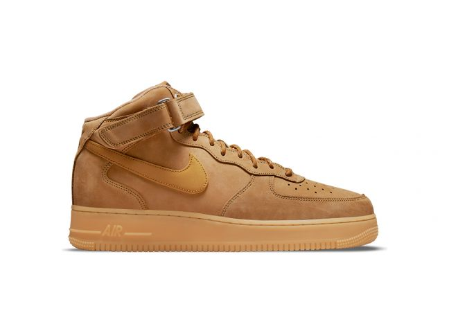 AIR FORCE 1 MID ´07 WB