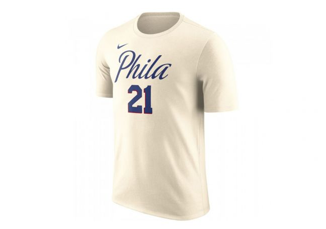 CITY EDITION N&N TEE SS EMBIID
