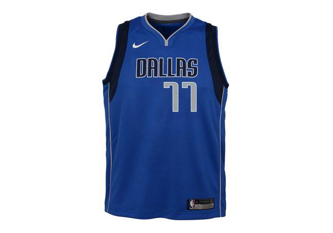SWINGMAN ICON JERSEY PLAYER DONCIC