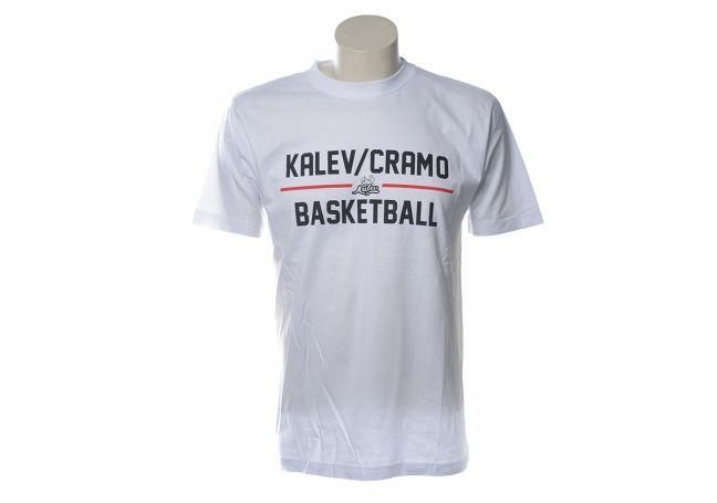 Kalev/Cramo T-SHIRT