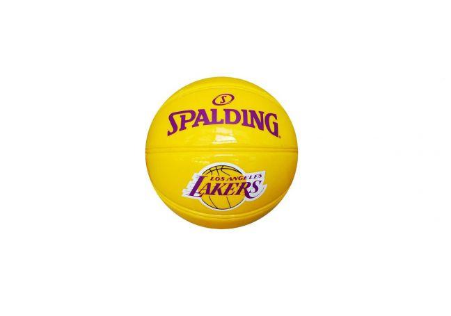 LAKERS TEAM BALL SZ1,5