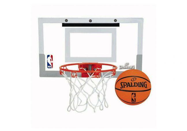 NBA SLAM JAM BOARD OHNE FARBE