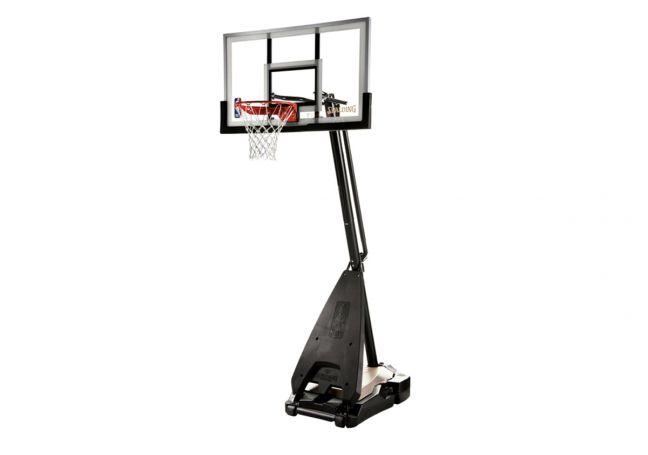 "NBA ULTIMATE HYBRID 54"" GLASS"
