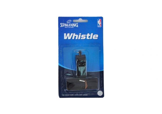 WHISTLE W/LANYARD