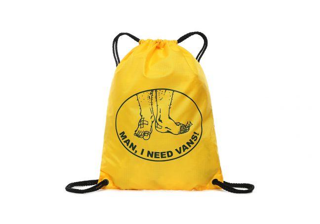 MN LEAGUE BENCH BAG