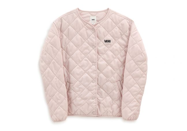 WM FORCES QUILTED JACKET