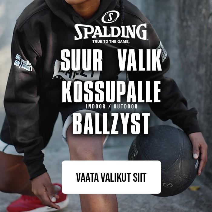 BBALL 1 - Spalding Basketball EST