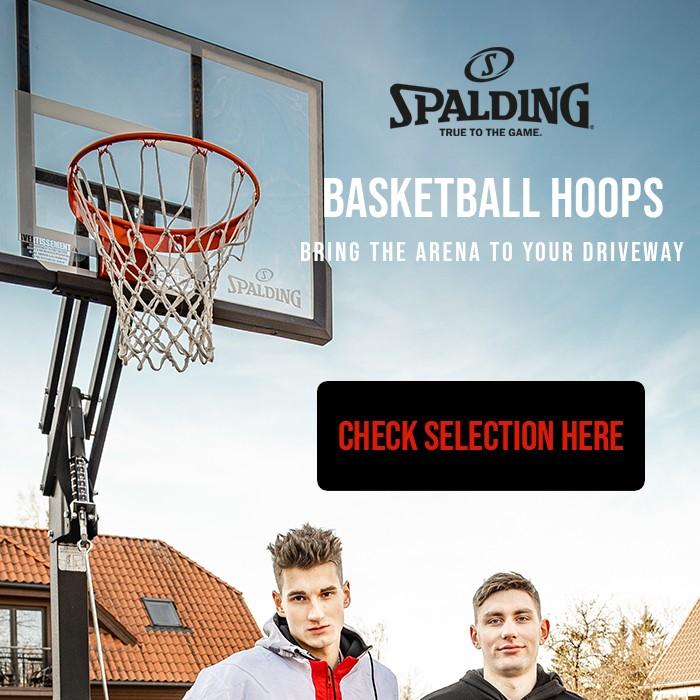 BBALL 3 - Basketball Hoops