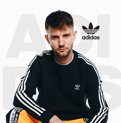 LIFESTYLE - Men - Adidas