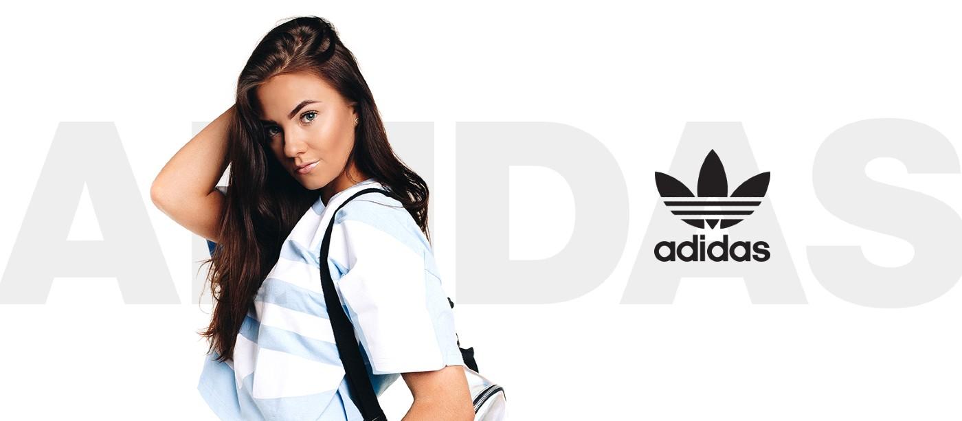 LIFESTYLE - Women - Adidas
