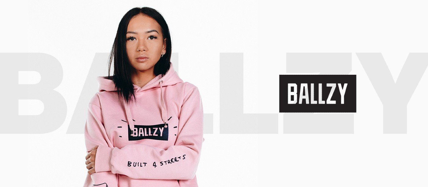 LIFESTYLE - Women - Ballzy