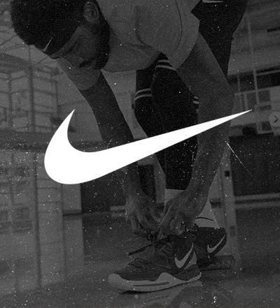 BBALL 3 - Nike