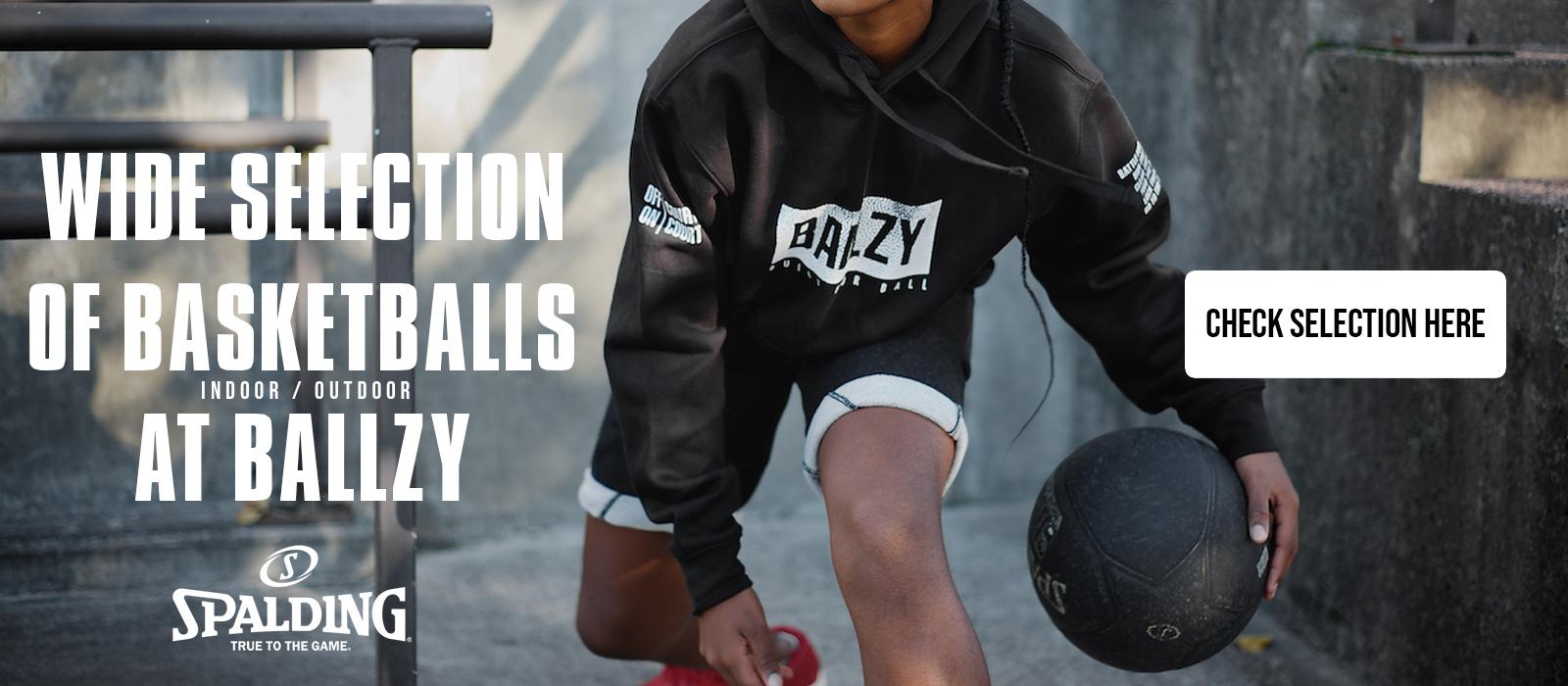 BBALL 1 - Spalding Basketball ENG