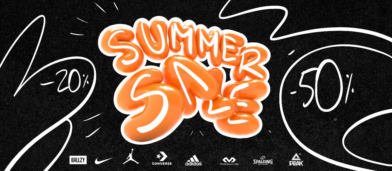 BBALL 0 - Summer Sale