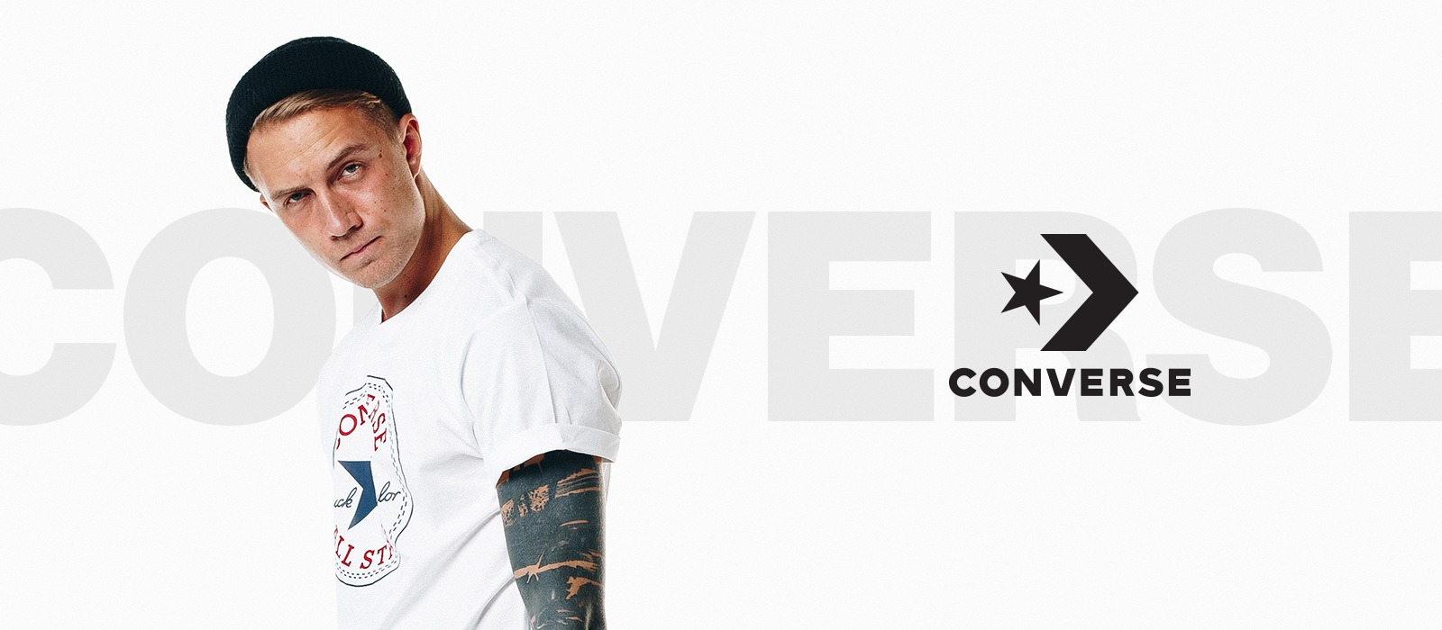 Lifestyle - Men - Converse