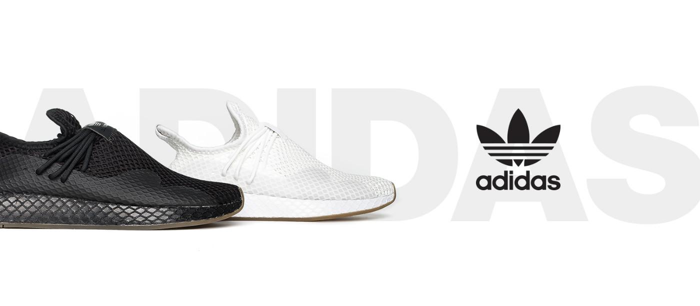 LIFESTYLE - Men - Adidas