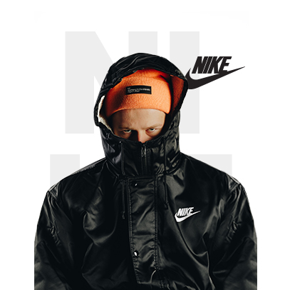 LIFESTYLE - Men - Nike