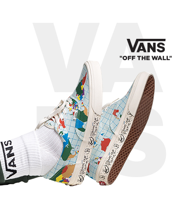 LIFESTYLE - Men -Vans