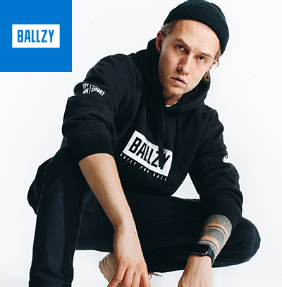 Lifestyle - Men - Ballzy