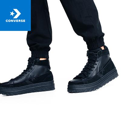 Lifestyle - Women - Converse