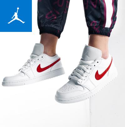 Lifestyle - Women - Jordan