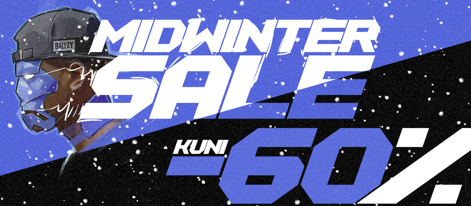 LIFESTYLE 1 - Winter Sale