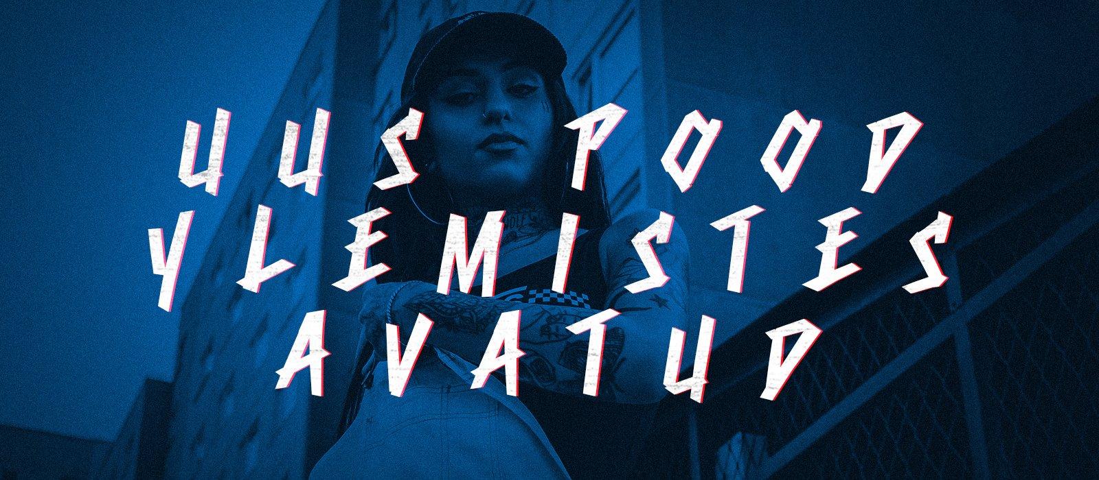 Banner #ylemiste