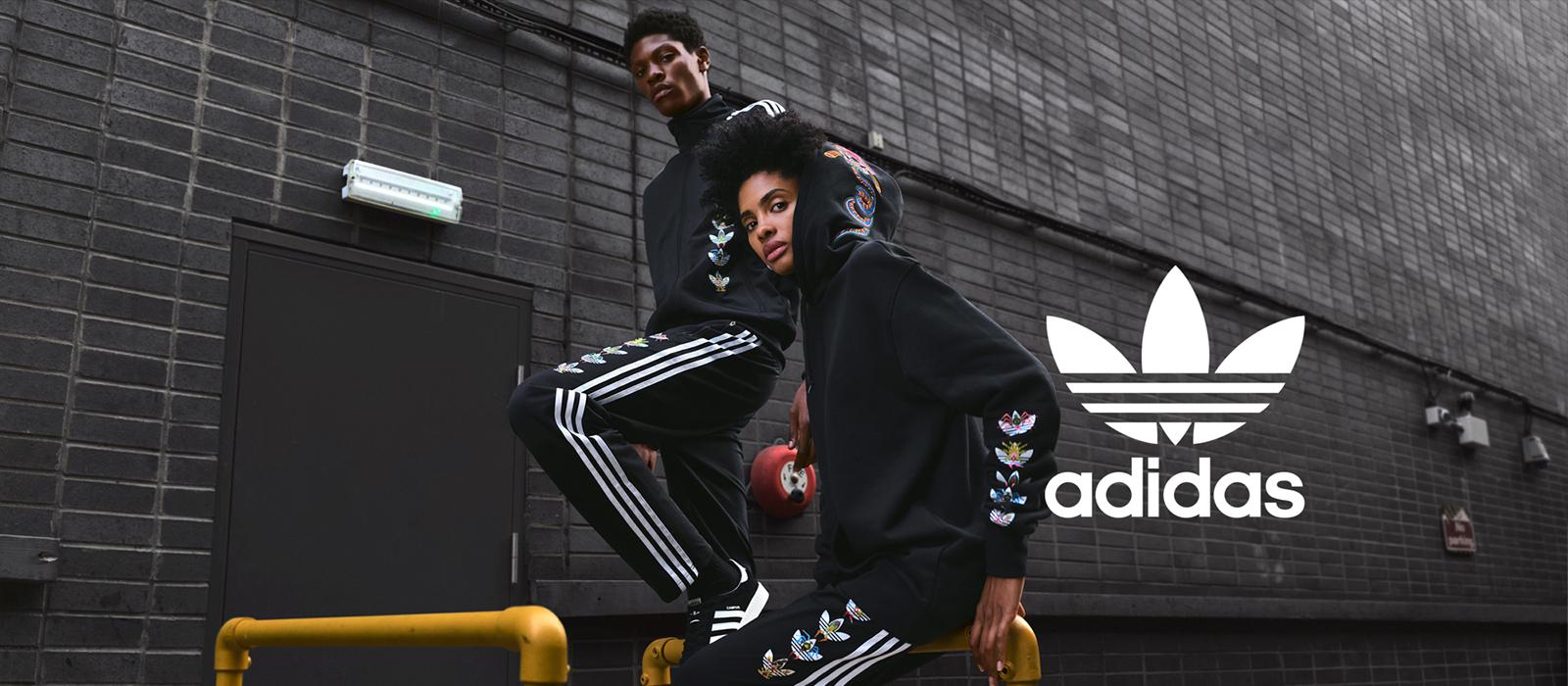 Banner #10 -Adidas