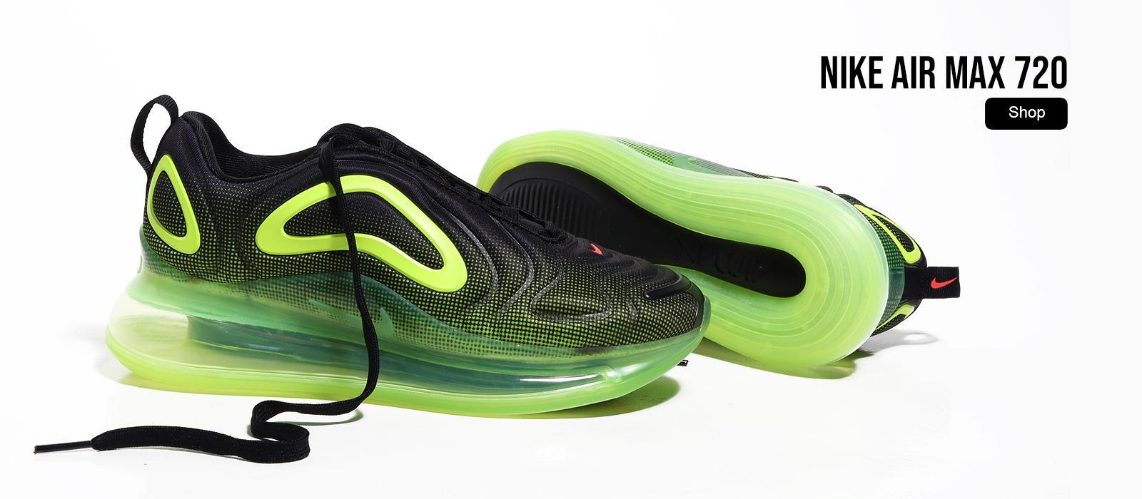 Banner #3 - Nike