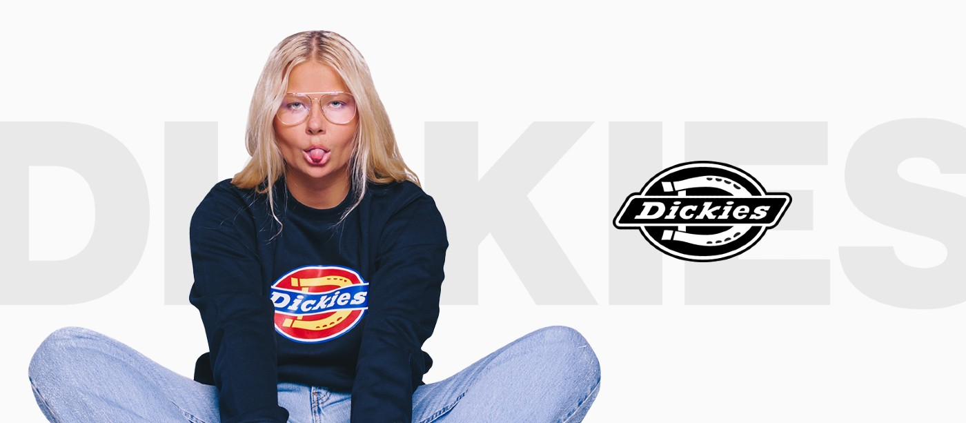 LIFESTYLE - Women - Dickies