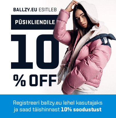 -10% Off Registered (EE)