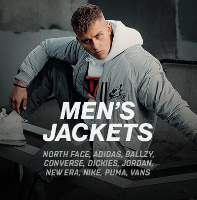 Jacket Sale Men - EN