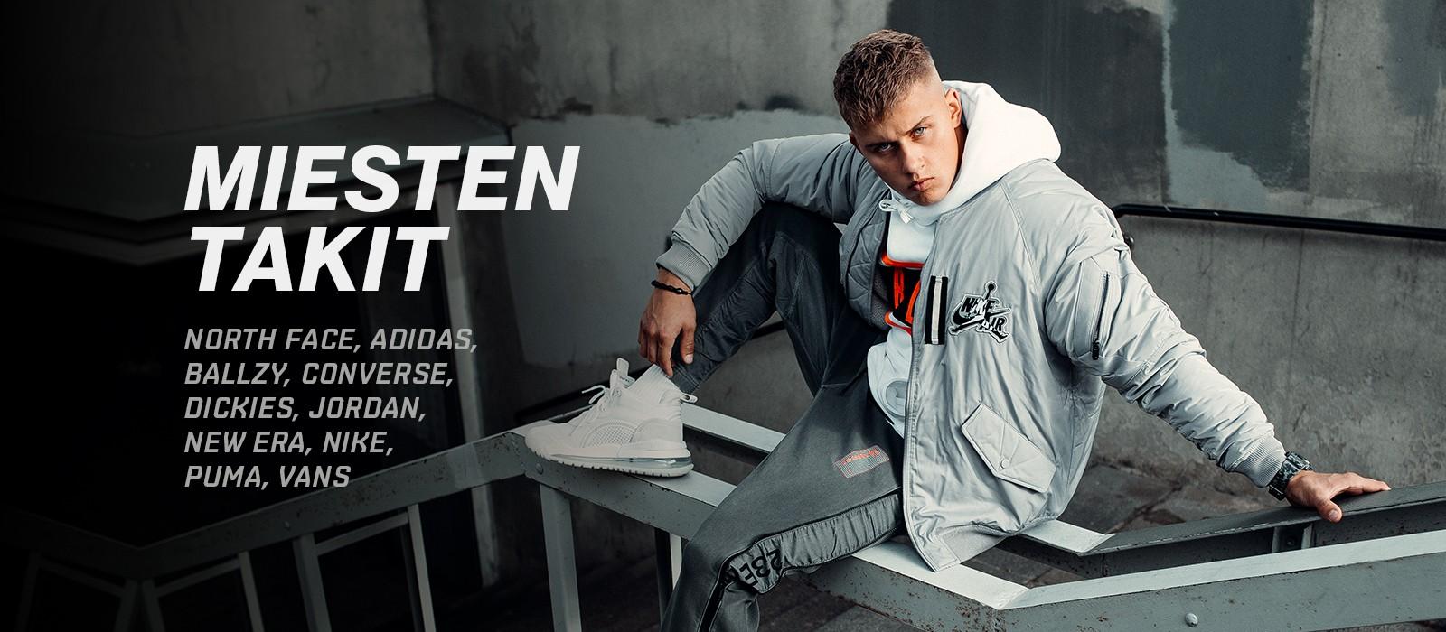 Jacket Men Sale - FI