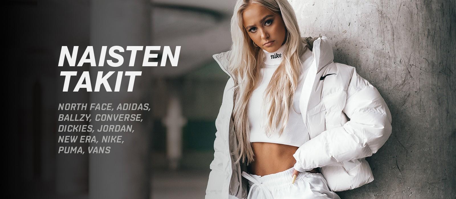 Jacket Sale Women - FI