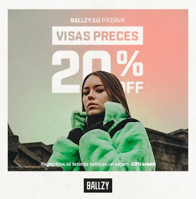 -20% Off December (LV)