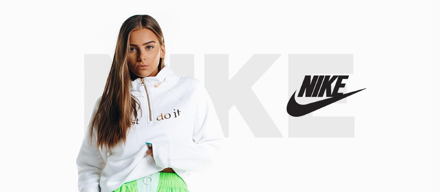 Lifestyle - Women - Nike