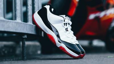 """Air Jordan 11 """"Bred Concord"""""""